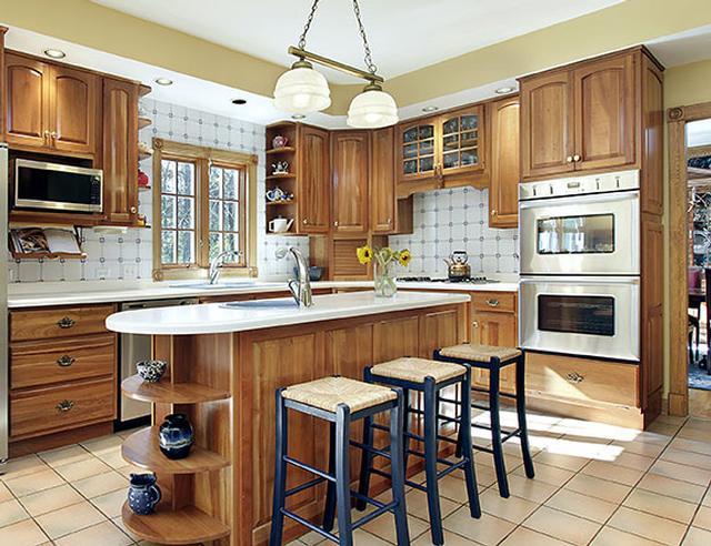 Easy Kitchen Furniture  Bilsthorpe  Nottingham  Bespoke ...